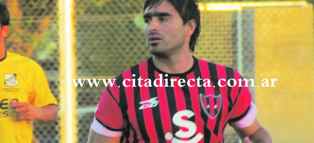 Fútbol: Martín Montagna ya es jugador de Deportivo y Cultural Serrano