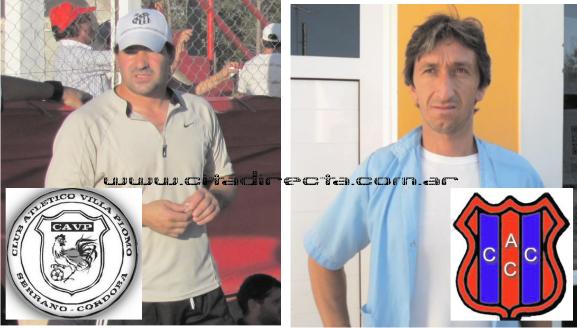 Fútbol – Laboulaye: Mieggi ya es DT de Central Córdoba; Muñiz arregló para dirigir a Villa Plomo