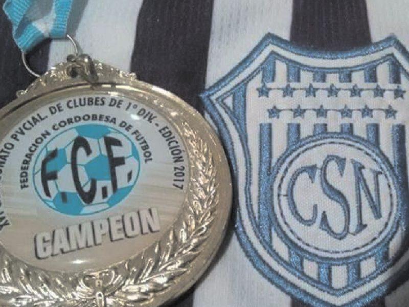 A un año de la hazaña: Sportivo Norte se coronaba Campeón Provincial
