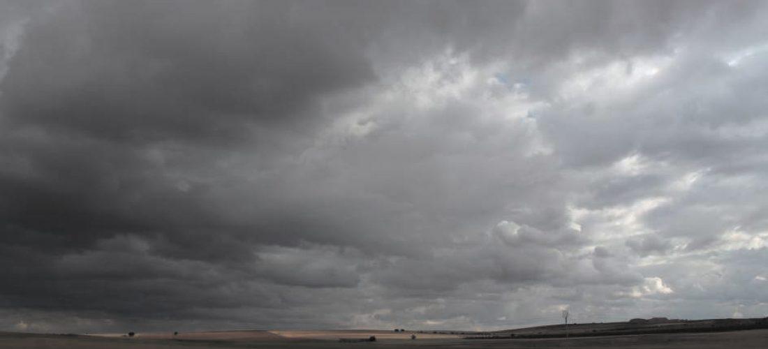 Alerta amarilla: anticipan tormentas fuertes en toda la provincia de Córdoba