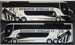 omnibus Estrellas