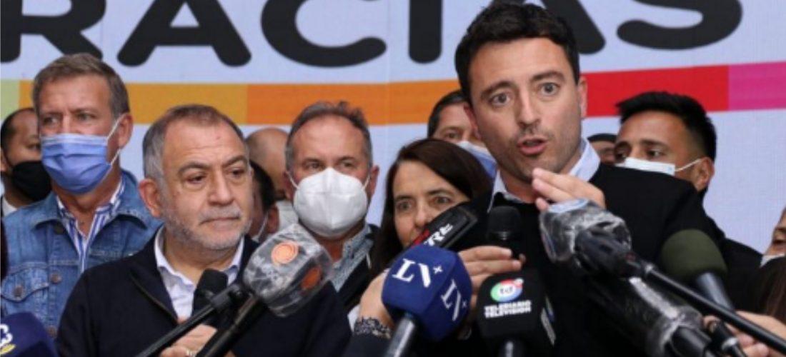 Córdoba: la lista de Luis Juez – Rodrigo De Loredo venció a la del radical Mario Negri