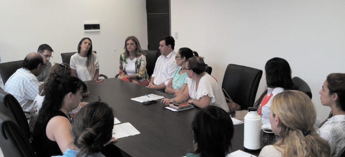 Laboulaye: se consolida el programa de reinserción para chicos de 14 a 17 años