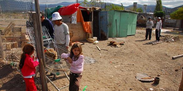 Organismos internacionales destacaron la baja de la pobreza en Argentina