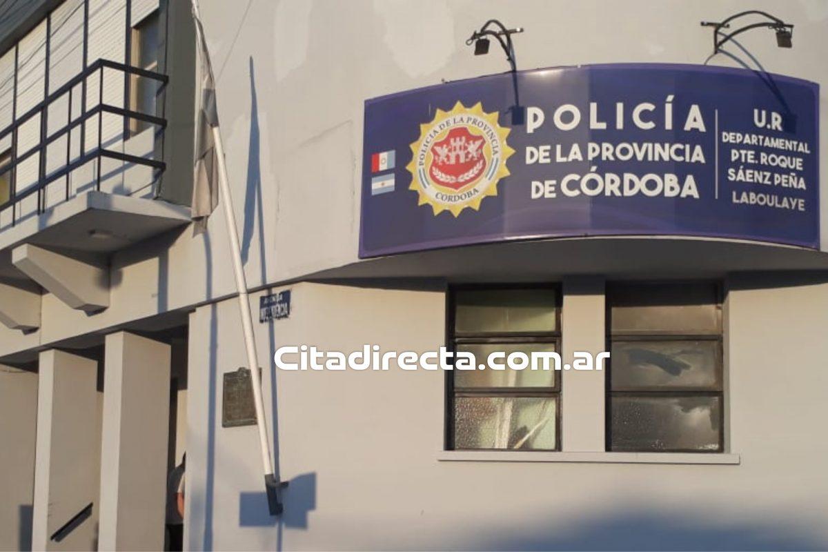 Laboulaye: conmoción y tristeza en la zona por la muerte de un policía con Covid 19
