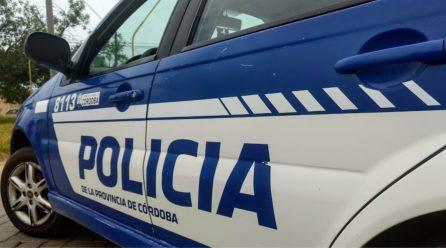Policiales: entran por la puerta del patio y roban 100.000 pesos en Laboulaye