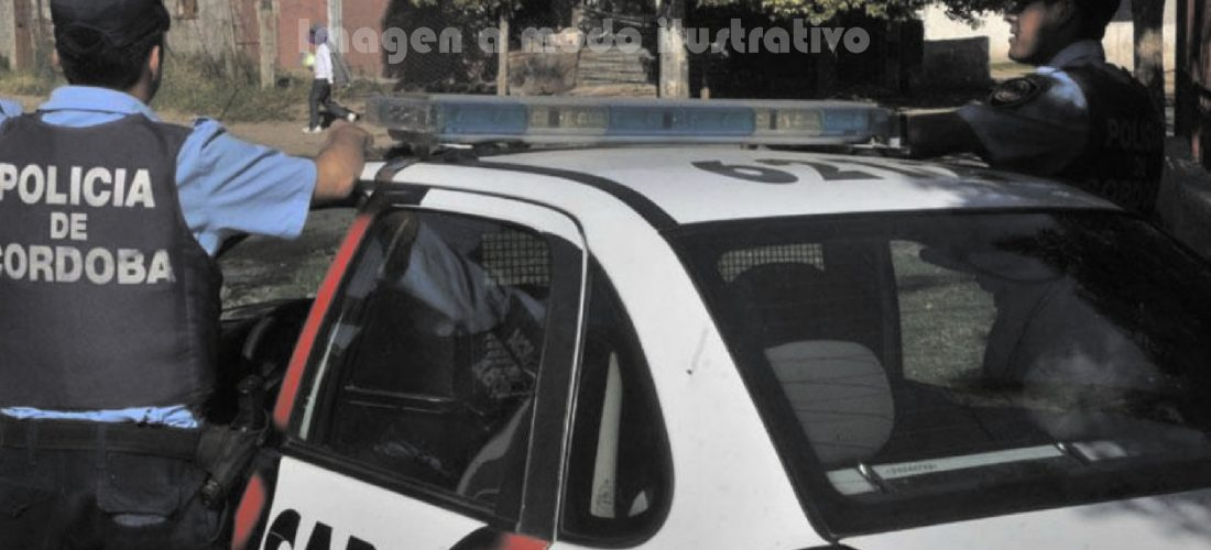 Del Campillo: detienen a otro joven por el robo de ganado del viernes