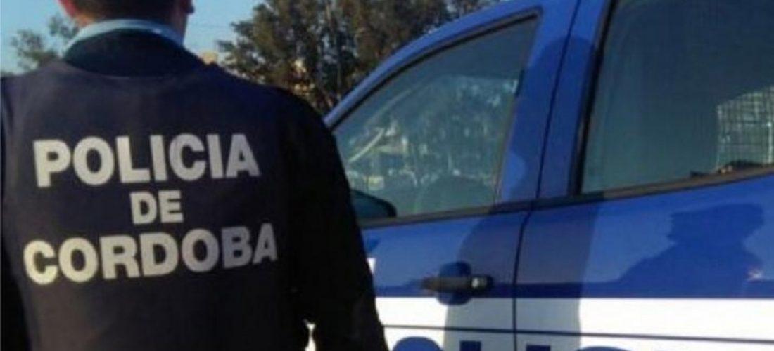 Laboulaye: entran a robar a un depósito de bebidas y se llevan packs de energizante