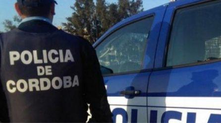 Laboulaye: dos chicas de 20 años protagonizaron choque de motos en Bº Belgrano