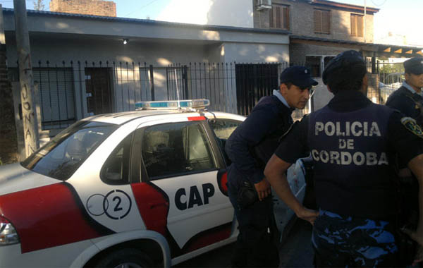 Recuperan en Mackenna cuchillos robados en un comercio de Río Cuarto