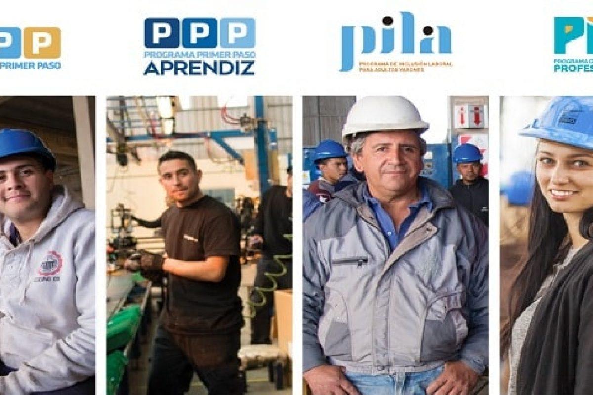 Comienza hoy el pago a beneficiarios de los programas de empleo provinciales