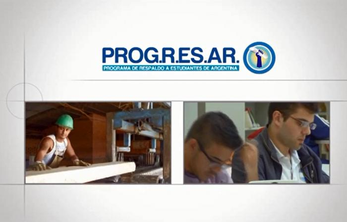 Progresar: 13.783 jóvenes cordobeses comienzan hoy a cobrar el beneficio