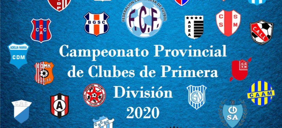 Provincial de Clubes: Central no hizo diferencia en Laboulaye y define en Las Varillas