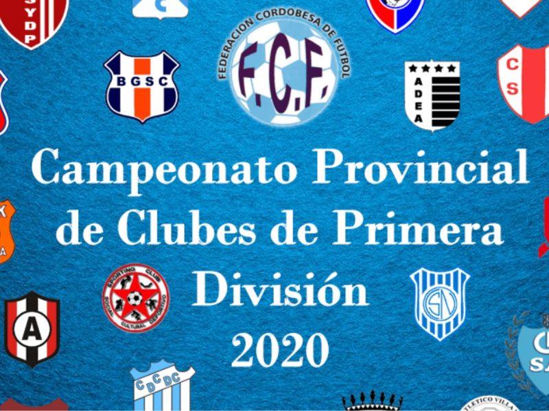 Volvió el Provincial de Clubes: ya están definidos los cruces para cuartos de final