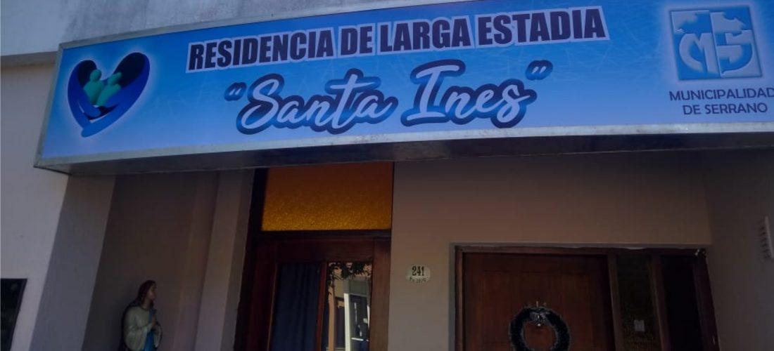 Serrano: murió una de las abuelas que estuvo en la residencia Santa Inés