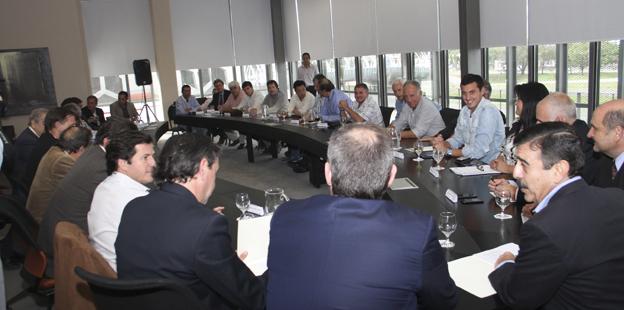 Tasa Vial: Los municipios recibirán este año 150 millones de pesos para obras locales