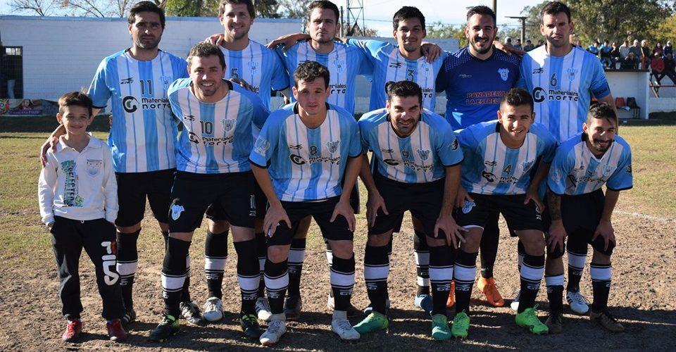 Victorias de San Martín, Independencia, S. Melo, Deportivo, Norte y Estudiantes