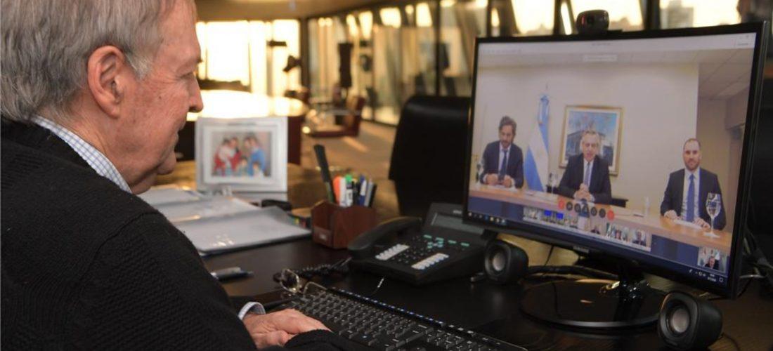 El sur cordobés, excluido de las restricciones anunciadas por el presidente Fernández