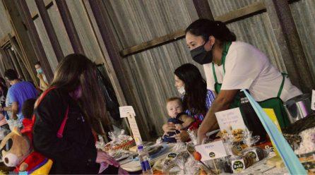Serrano: con gran éxito se llevó a cabo la 1ra Feria de Producciones Locales