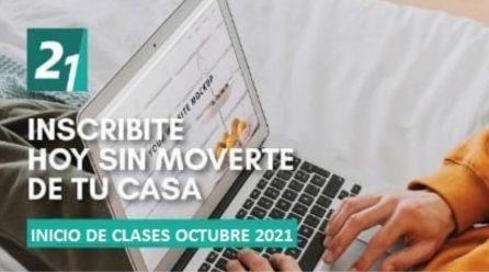 En Laboulaye, la Universidad Siglo 21 suma 8 nuevas carreras y tres posgrados