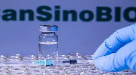 Córdoba anunció la compra de un millón de vacunas contra el Covid 19