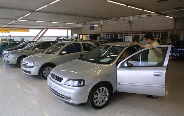 La Provincia financiaría la compra de automóviles para reactivar la industria