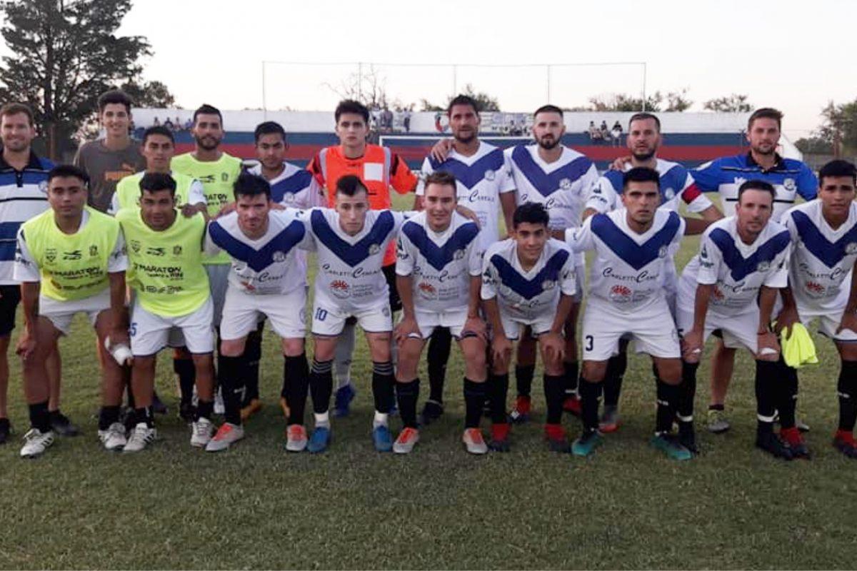 T. Provincial: Villa Plomo, Central y C. Del Campillo jugaron sus partidos pendientes