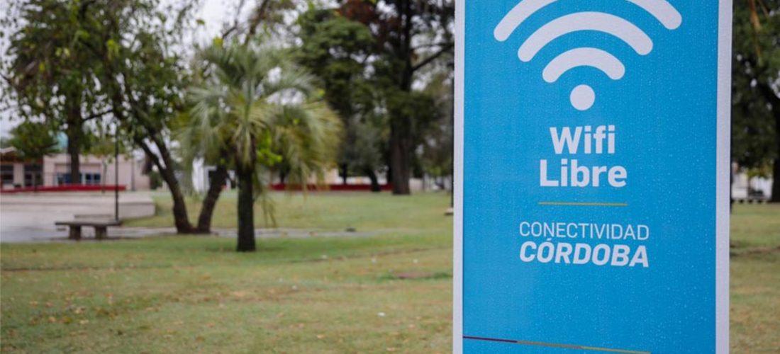 Wifi Libre en plazas: se suman Serrano, Melo, Del Campillo, Jovita, Valeria y Levalle